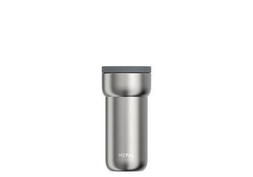 Mepal Mepal - isoleerbeker ellipse (375 ml) - silver