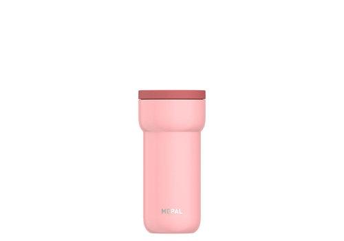 Mepal Mepal - isoleerbeker ellipse (375 ml) - nordic pink