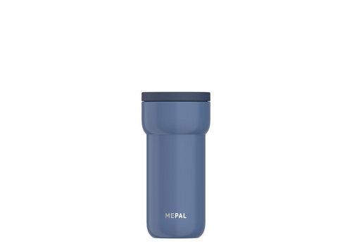 Mepal Mepal - isoleerbeker ellipse (375 ml) - nordic denim