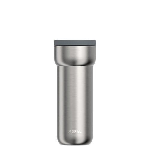 Mepal - isoleerbeker ellipse (475 ml) - silver