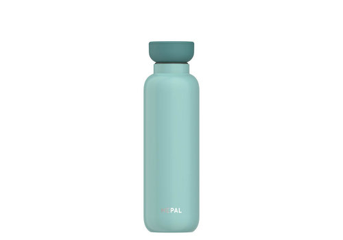Mepal Mepal - isoleerfles ellipse (900 ml) - nordic green