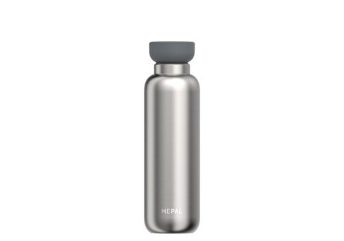 Mepal Mepal - isoleerfles ellipse (900 ml) - silver