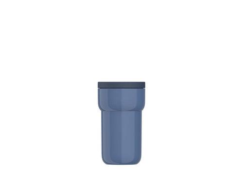 Mepal Mepal - reisbeker ellipse (275 ml) - nordic denim