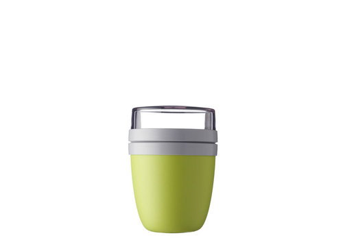 Mepal Mepal - lunchpot ellipse duo - lime