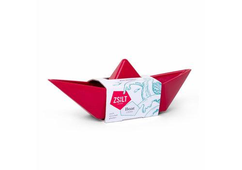 Zsilt Zsilt - boat