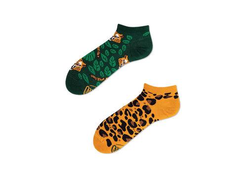 Many mornings Many mornings - sokken laag - el leopardo