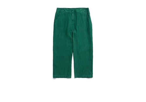 Seasalt Seasalt - broek brawn point - watson green