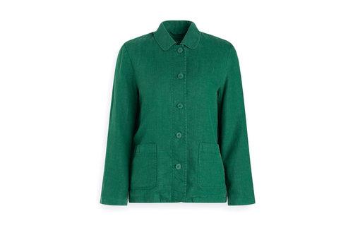 Seasalt Seasalt - coastal paddle jacket - watson green