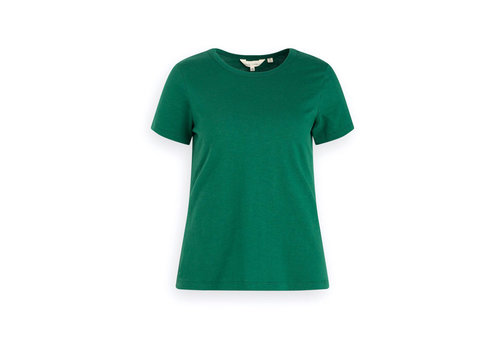 Seasalt Seasalt - t-shirt refelection - watson green
