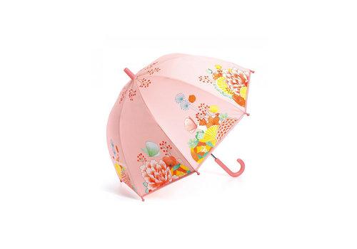 Djeco Djeco - paraplu - flower garden