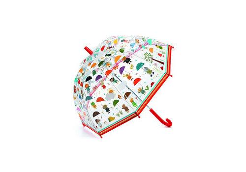Djeco Djeco - paraplu - het regent
