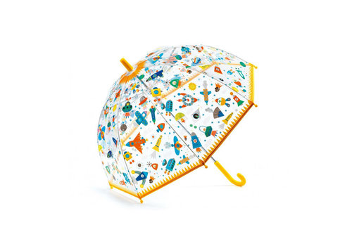Djeco Djeco - paraplu - ruimte