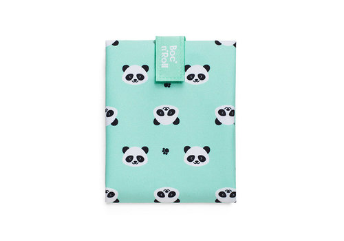 Roll eat Roll eat - boc'n'roll - panda