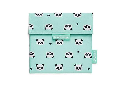 Roll eat Roll eat - snack'n'go - panda