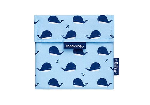 Roll eat Roll eat - snack'n'go - walvis