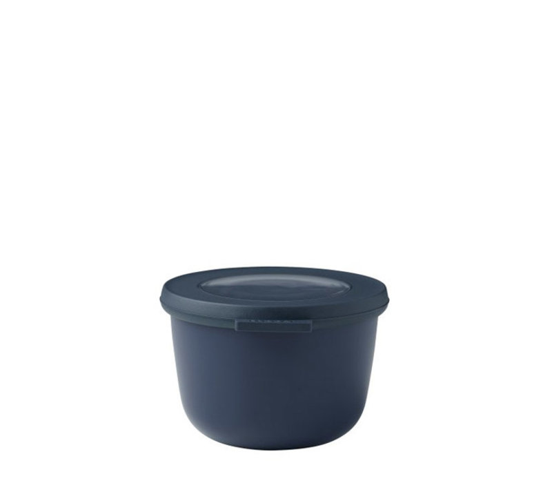 Mepal - multikom cirqula 500 ml - nordic denim