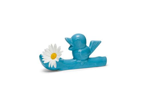Jasmin Djerzic Jasmin Djerzic - flowerthief - blauw
