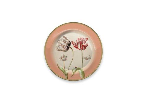 Mtd Mtday - bord 16 cm - marrel tulpen rood
