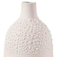Rader - vaas pearl design 4 - wit