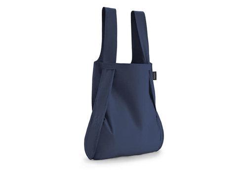 Notabag Notabag - opvouwrugtas - navy blue