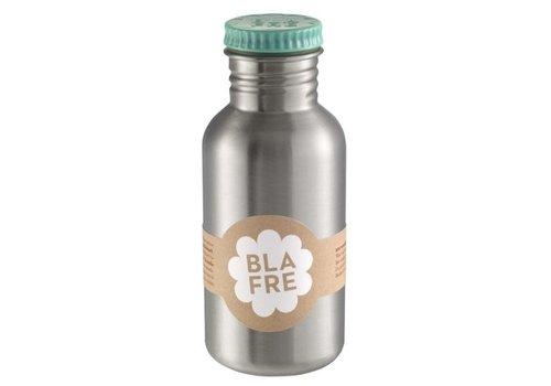 Blafre Blafre - rvs drinkfles (500 ml) - licht blauw