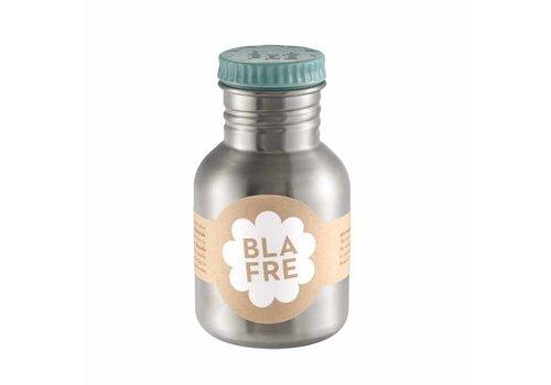 Blafre Blafre - rvs drinkfles (300 ml) - licht blauw