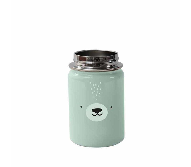 Eef Lillemor - drinkbeker - ijsbeer