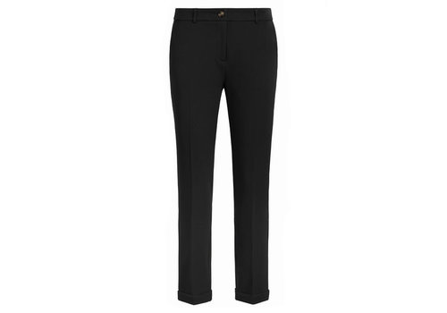 King Louie King Louie - ann pants broadway - black