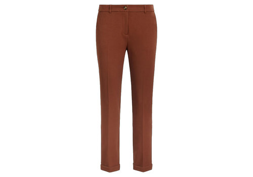 King Louie King Louie - ann pants broadway - brunette brown