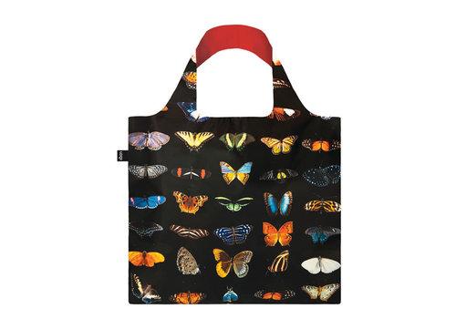 Loqi Loqi - opvouwtas nat.geograp - butterflies & moths