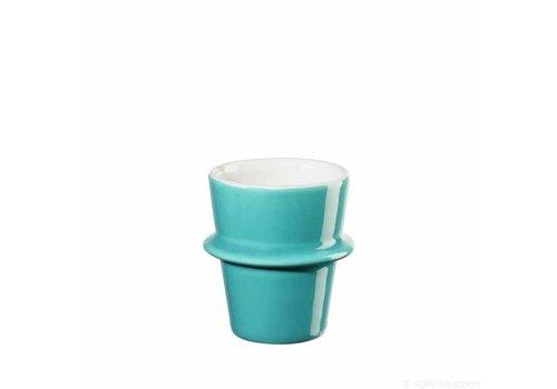 ASA Asa - espresso beker bica - turquoise