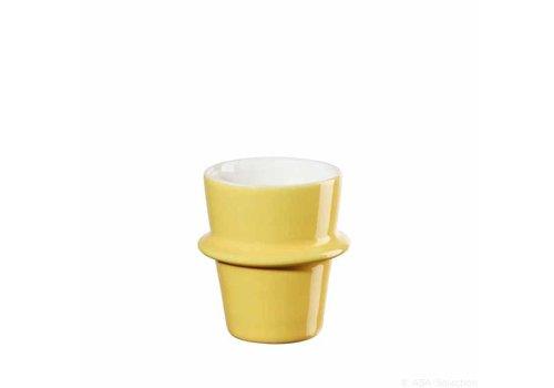 ASA Asa - espresso beker bica - geel
