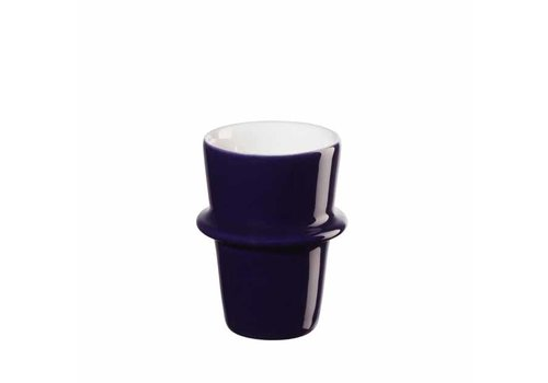 ASA Asa - cappuccino beker bica - blauw