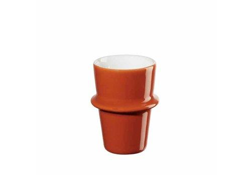 ASA Asa - cappuccino beker bica - oranje