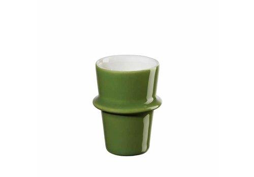 ASA Asa - cappuccino beker bica - groen