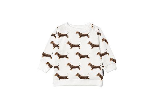 Snurk Snurk - sweater babies - james