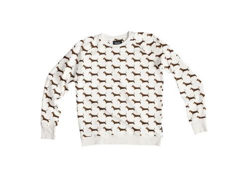 Snurk Snurk - sweater men - james