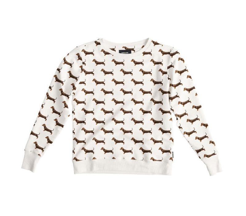 Snurk - sweater women - james