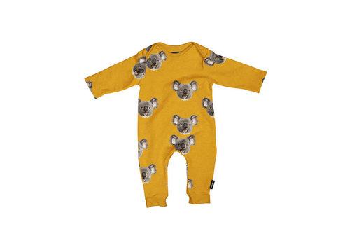 Snurk Snurk - jumpsuit babies - koalas