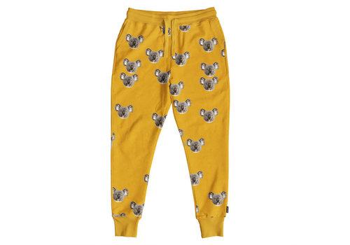 Snurk Snurk - pants women - koalas