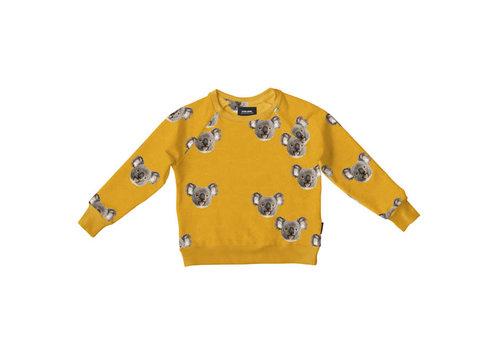 Snurk Snurk - sweater kids - koalas
