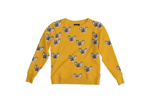 Snurk Snurk - sweater women - koalas