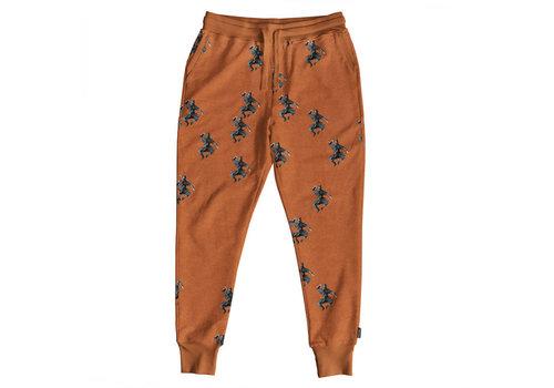 Snurk Snurk - pants men - ninjas