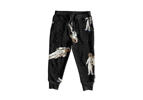 Snurk Snurk - pants kids - astronauts in space