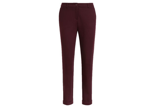 King Louie King Louie - ann pants uni rodeo - porto red