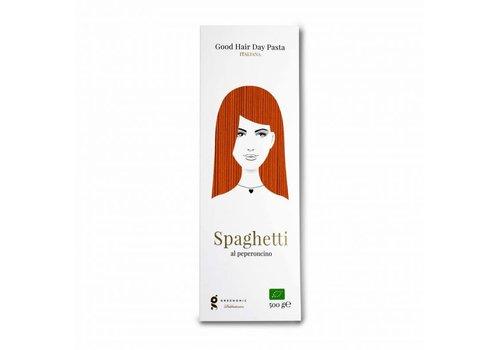 Greenomic Greenomic - good hair day bio spaghetti - al peperoncino