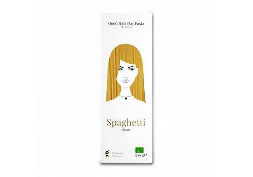 Greenomic Greenomic - good hair day bio spaghetti - classic