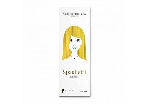 Greenomic Greenomic - good hair day spaghetti - al limone