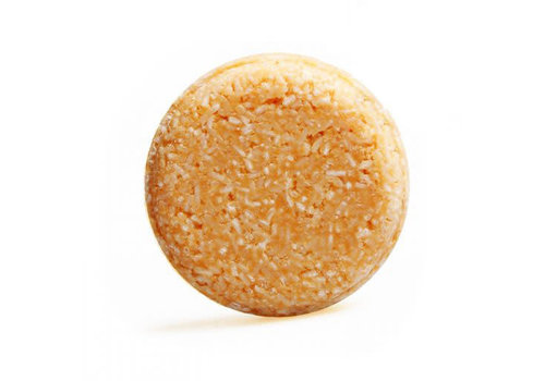 Shampoo bars SB - shampoo bar - sinaasappel