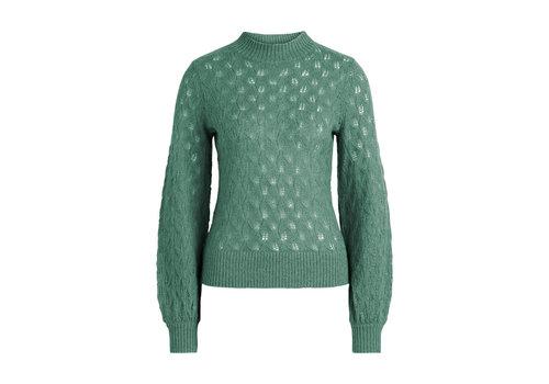King Louie King Louie - jeannie sweater vallina - fir green